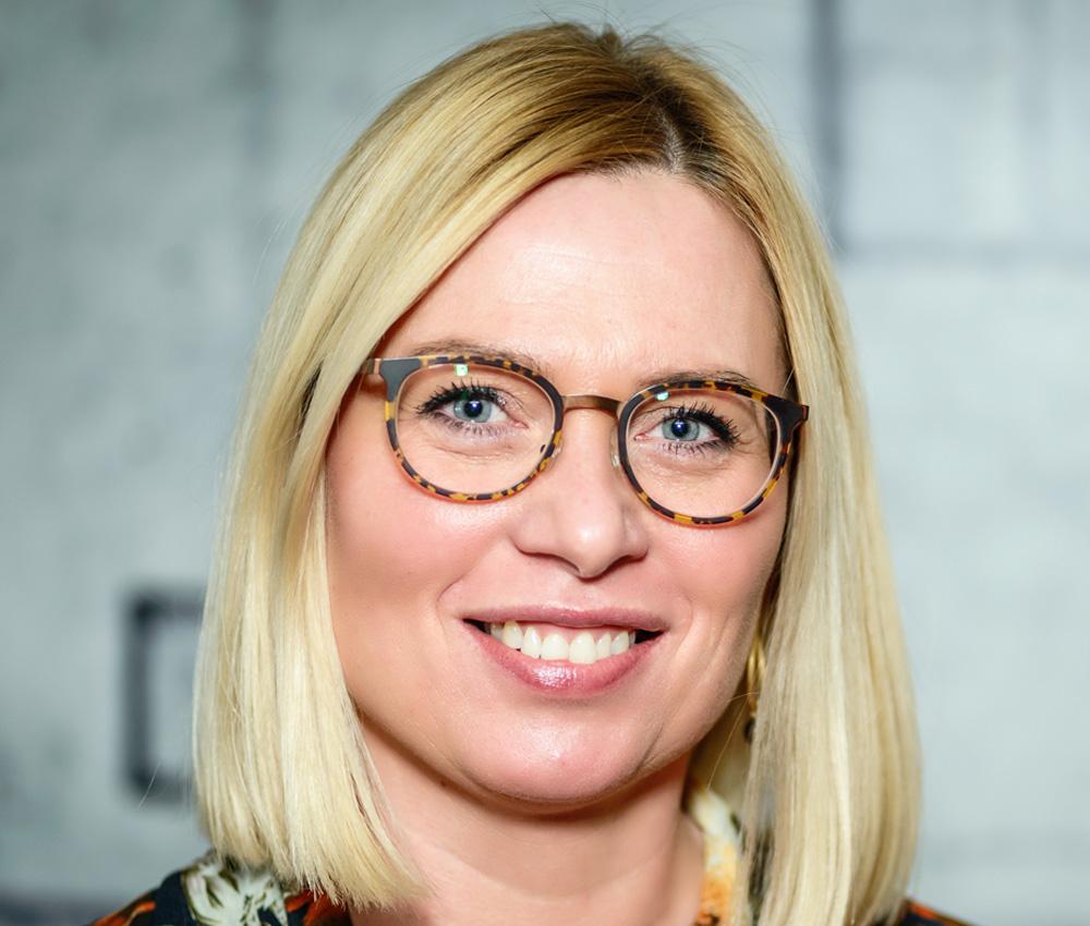 Christina Østergaard