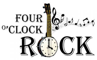 Four o'clock Rock