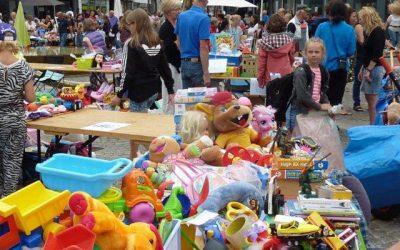 Børnekræmmermarked