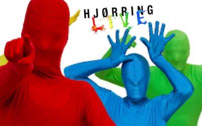 Hjørring LIVE the GAME