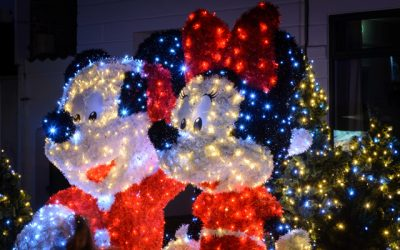 Magisk jule halvmaraton