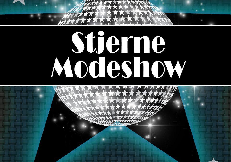 Stjernemodeshow