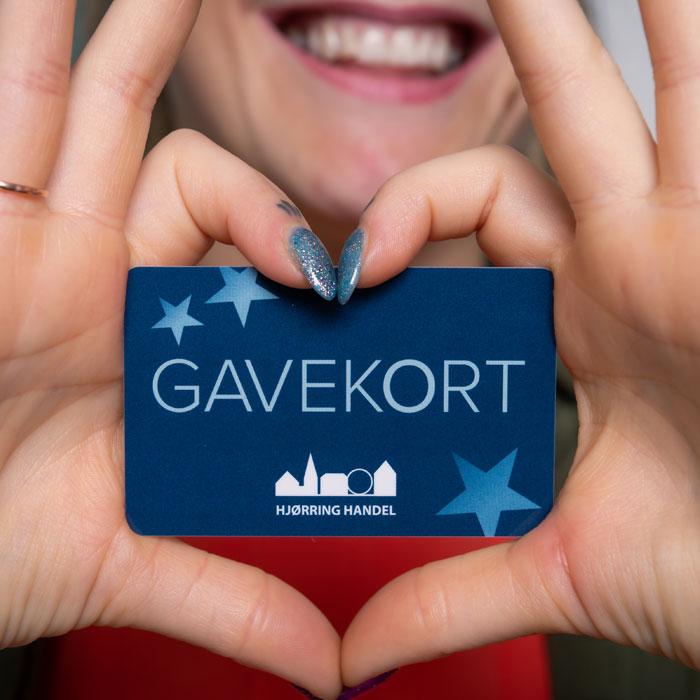 Hjørring Gaveort