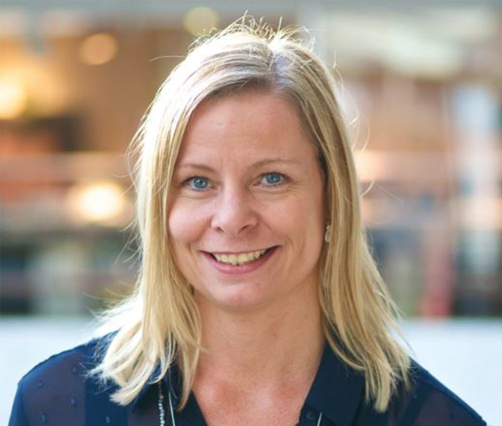 Jane Melgaard Olesen